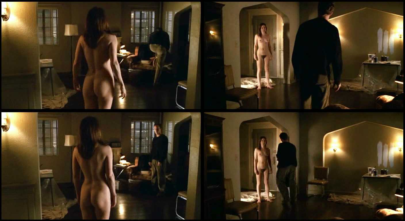 Lara Flynn Boyle The Best Nude Scenes