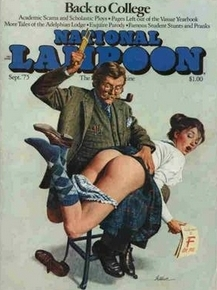 lampoon 001