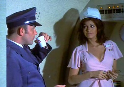 stewardess 002