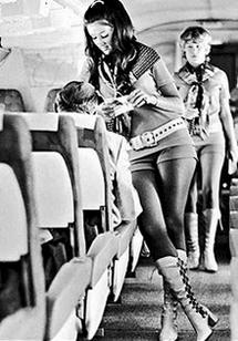 stewardess 004