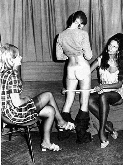 Better than History of spanking retro fetish yummy sex