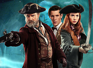 Doctor Who Pirates