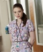 michelle trachtenberg nurse