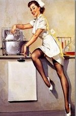 naughty nurse 002