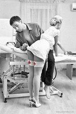 naughty nurse 003