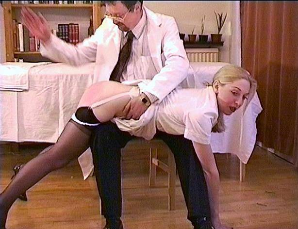 Nurse getting her dose of dick after leaving the hospital 7