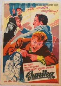 janika poster