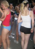 Underwear Run 2