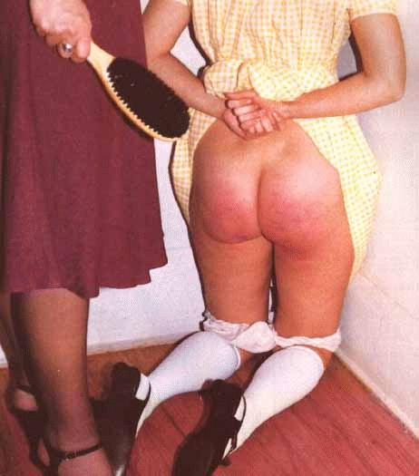 Temperature rising naughty nurses get spanked hard - 2 part 10