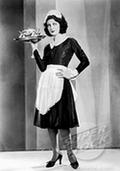 1930s waitress