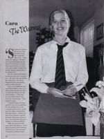 Cara-The Waitress