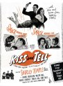 Kiss and Tell Poster (3)