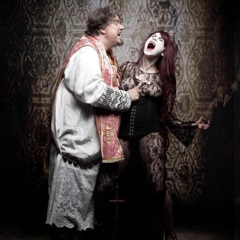 vampire-slaying