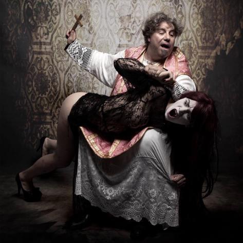vampire-spanking