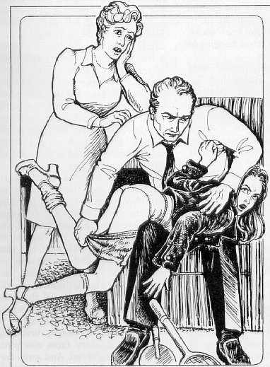Agree, your paula meadows spanking drawings regret